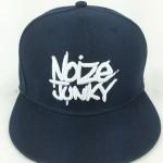 Noize Junky Snapback